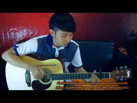 Opick Rapuh   Nathan Fingerstyle