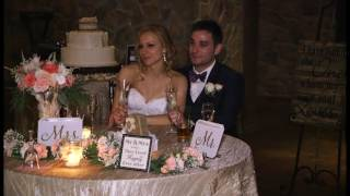 Irina and Daniel Allen Wedding   05 20 2016   Part 4
