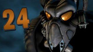 Fallout 2 #24 - Военная база Сьерра, место где был создан Скайнет
