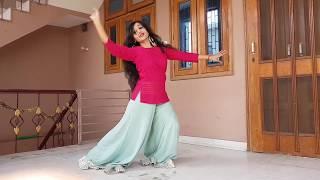 Indian Bollywood Wedding Dance Choreography   Ghoomar   Padmaavat  Deepika Padukone