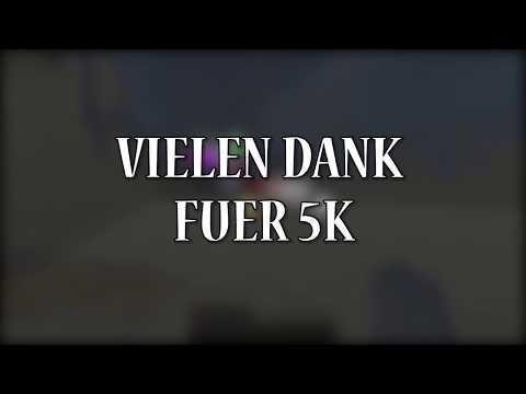 5K Special! Mods, RP Folder & 5K Pack Release! Part 1/2