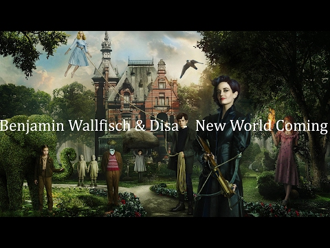 Benjamin Wallfisch & Disa -  New World Coming