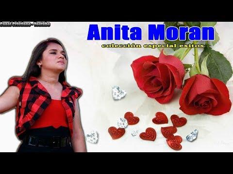 Anita Moran Colección Especial Exitos