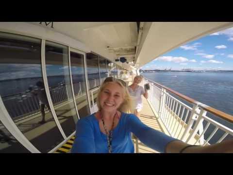Norwegian Cruise line! Summer 2016