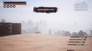 Conan Exiles my house design for player versus environment