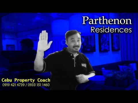 PARTHENON RESIDENCES - North Reclamation Area by Cebu Property Coach