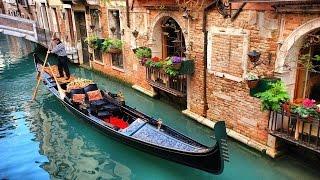 Чудеса Света - Город Венеция : Италия(Как организовать комфортный и экономный отпуск своими руками без турагентств узнайте здесь http://goo.gl/tKAayU..., 2015-07-29T05:46:42.000Z)