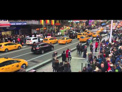 New YORK CITY January USA 2016