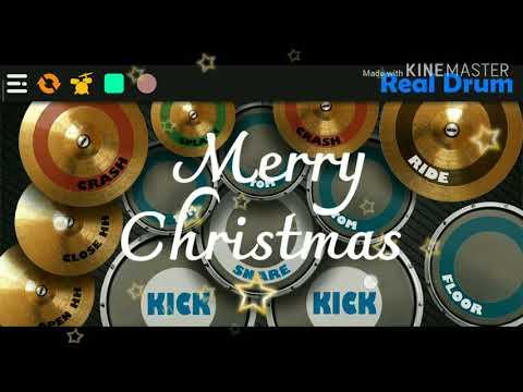 Jingle Bells [Real Drum]