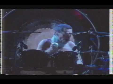 Van Halen  Right Now Toronto 1995