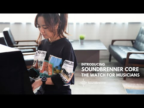 Soundbrenner Core: The 4-in-1 Smart Music Tool