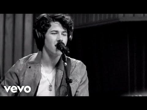 Nick Jonas & The Administration - Rose Garden