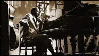 Peter Chatman(Memphis Slim)-Blues At Midnight