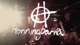 Honningbarna - Live at Henriksberg, Gothenburg (2014-06-07)