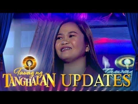 Jhannah Mae Blances becomes the new defending champion | Tawag ng Tanghalan