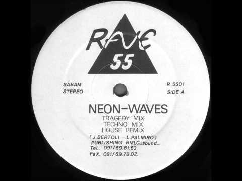 Neon - Waves (Techno Mix)