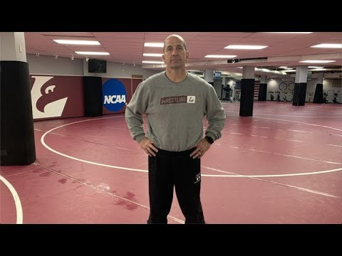 Take A Tour Of The UW-La Crosse Facilities With Dave Malecek