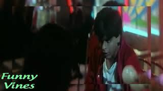 Bollywood VS Reality Ft  Shahrukh Khan - Sham Idrees New Funny Video - Funny Vines -Official ViralPK