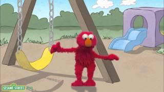 Sesame Street Elmos Got the Moves!!