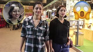 Yami Gautam Spotted With Her New Hairstyle For Her Upcoming Movie | Bollywood 2018