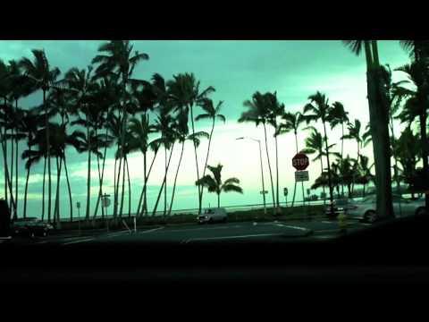 Big Island Hawaii. Part 23. Hilo Town.