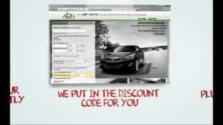 20% Off Hertz Discount