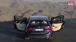 So kommt der neue BMW 5er Touring (2017)