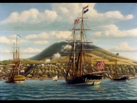 Dutch West Indies 1630-1975 Part II