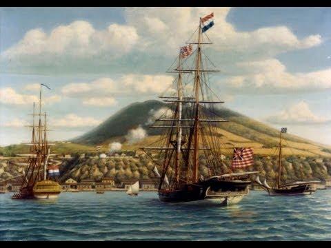 Dutch West Indies 1630-1975 Part II