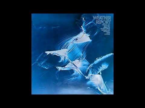 Weather Report - Weather Report - 1971 (Full Album) mp3
