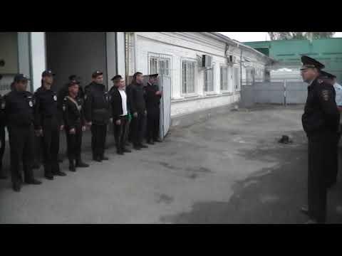 Разбой в станице Отрадная