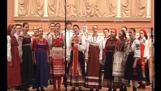 Песни Сибири