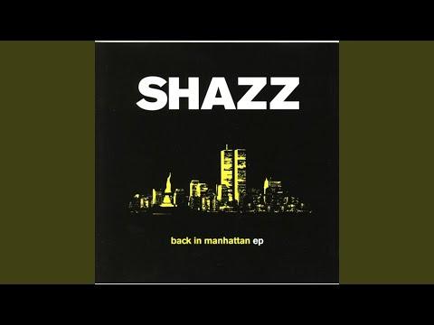"Back In Manhattan (7"" Old School Mix)"