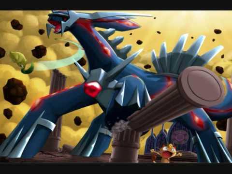 Pokemon Mystery Dungeon 2: Primal Dialga's Theme - YouTube