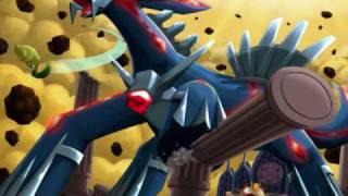 Pokemon Mystery Dungeon 2: Primal Dialga