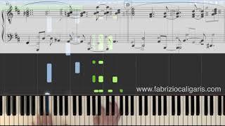 Chega De Saudade - Piano Tutorial - PDF - MIDI