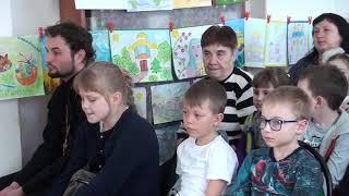 Сюжет от 09.04.2019: День православной книги