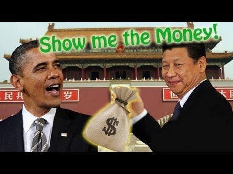 ¿Por qué Estados Unidos está ayudando a China? | China sin censura de YouTube · Duración:  4 minutos 10 segundos