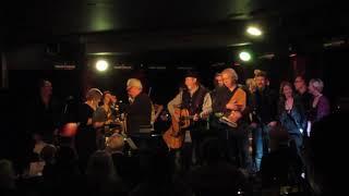 MVI 3602 Good Brothers Alberta Bound.HUGHS ROOM-15th yr.LIGHTFOOT celeb-Friday Jan.11/19 CHAR video