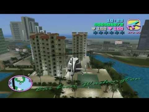 Bí mật GTA Vice City - Part 2 (HD)