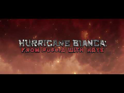 HURRICANE BIANCA: FROM RUSSIA WITH HATE // Teaser Trailer