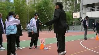 Publication Date: 2019-01-28 | Video Title: 明愛粉嶺陳震夏中學至繩鬥