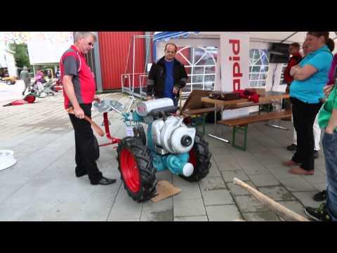 Rapid mit Motosacoche Gegenkolbenmotor