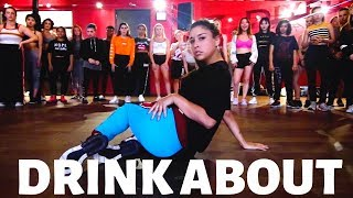 Drink About- Seeb &amp Dagny DANCE Video - Dana Alexa Choreography
