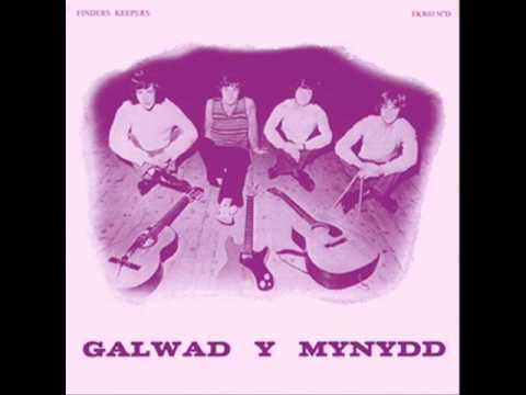 Galwad Y Mynydd - Niwl Y Môr