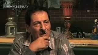 سيد علي ميري- كمدين ايراني-Miri ,iranian comedian
