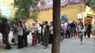 Barcelona's Restaurant Cal Pep