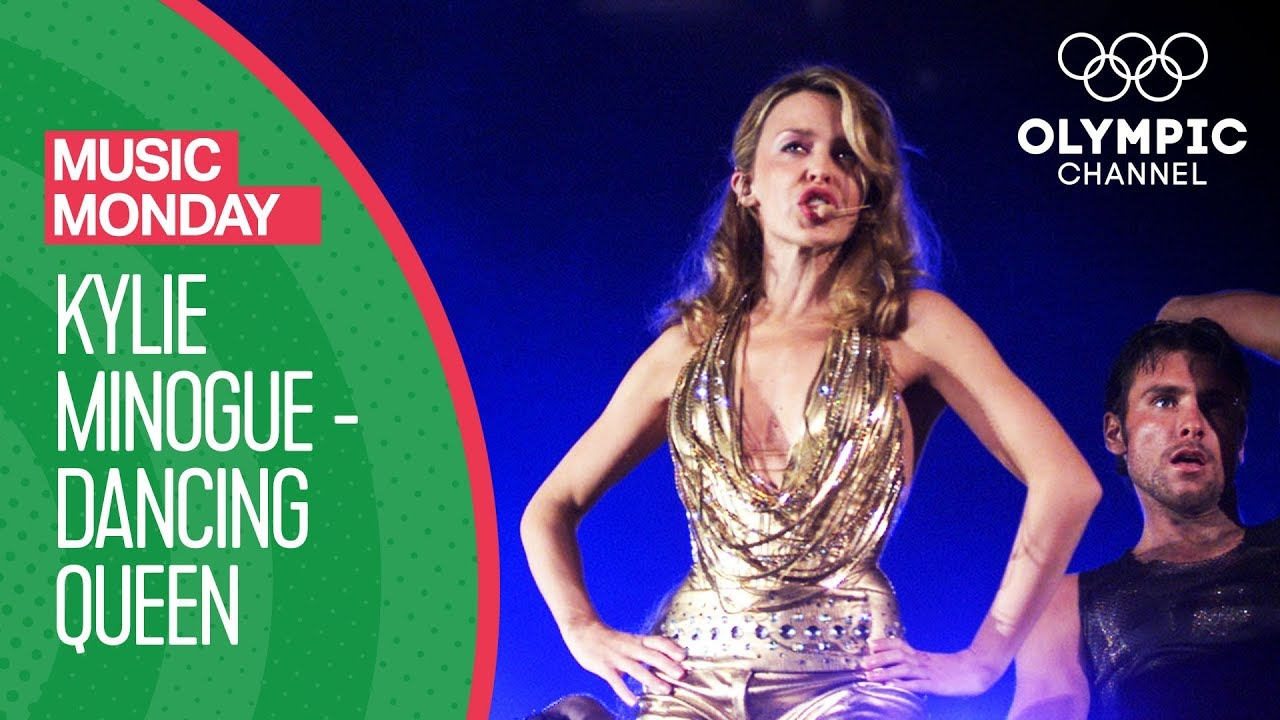 kylie-minogue-dancing-queen-sydney-2000-olympics-music-monday-olympic