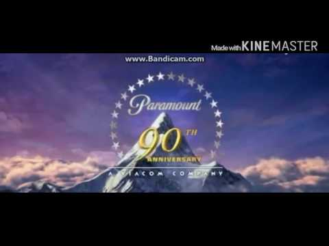 Paramount 90th Anniversary (2002) With Fanfare