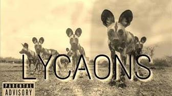 MC PILOTE X ARTSMOKE - LYCAONS
